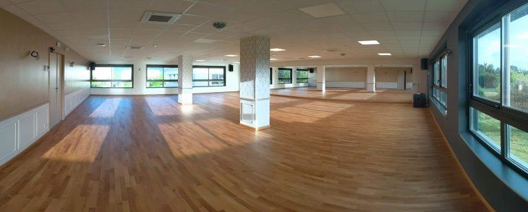 location de salle Gurérande 44 évènement mariage Dance School Vallee